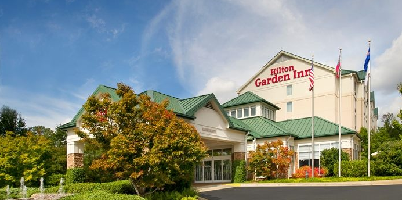 Hotel Hilton Garden Inn Columbus
