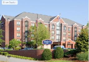 Hotel Hampton Inn Alpharetta/roswell