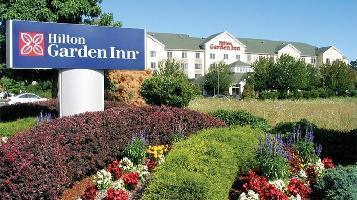 Hotel Hilton Garden Inn Portland/beaverton