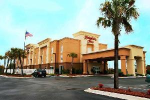 Hotel Hampton Inn Manning