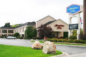 Hotel Hampton Inn Effingham