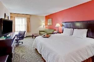 Hotel Hampton Inn Lexington-historic District