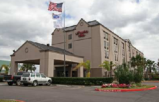 Hotel Hampton Inn Beaumont