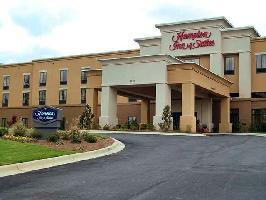 Hotel Hampton Inn & Suites Opelika - I-85 - Auburn Area