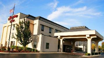 Hotel Hampton Inn Oklahoma City-i-40 E. (tinker Air Force Base)