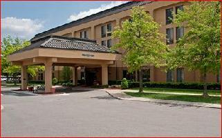 Hotel Hampton Inn Ann Arbor-north