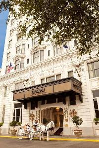 Hotel Waldorf Astoria The Roosevelt New Orleans