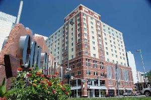 Hotel Hilton Garden Inn Denver Downtown