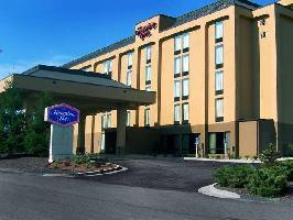 Hotel Hampton Inn Somerset