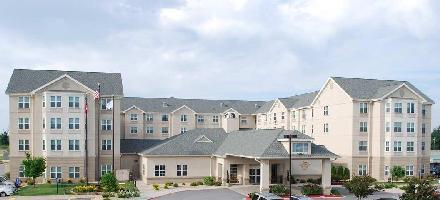 Hotel Homewood Suites By Hilton Bentonville-rogers