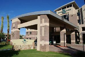 Hotel Homewood Suites By Hilton Phoenix Airport South