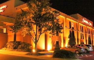 Hotel Hampton Inn Aiken