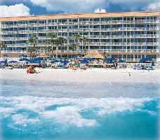 Doubletree Beach Resort By Hilton Hotel Tampa Bay - North Re