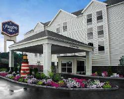 Hotel Hampton Inn Waterville