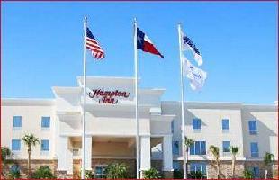 Hotel Hampton Inn Alice