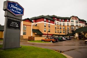 Hotel Hampton Inn & Suites Bemidji