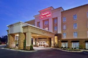 Hotel Hampton Inn & Suites Phenix City- Columbus Area