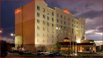 Hotel Hilton Garden Inn Albuquerque Uptown