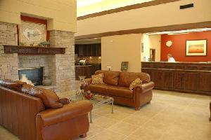Hotel Homewood Suites By Hilton Kansas City/overland Park