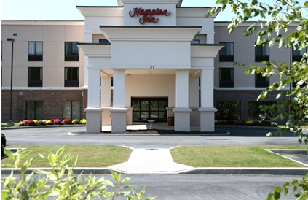 Hotel Hampton Inn Bennington