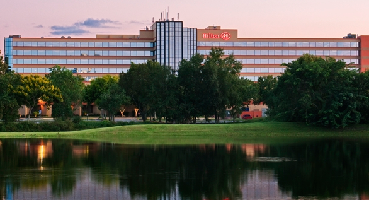 Hotel Hilton Orlando/altamonte Springs