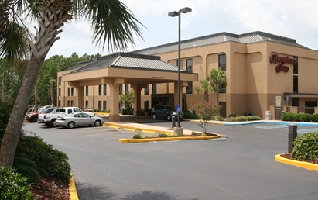 Hotel Hampton Inn Biloxi/ocean Springs