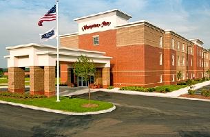 Hotel Hampton Inn Augusta