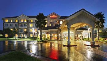 Hotel Hilton Garden Inn Ontario/rancho Cucamonga