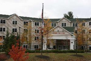 Hotel Hampton Inn & Suites North Conway