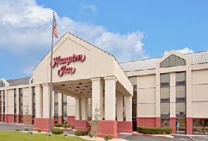 Hotel Hampton Inn Branson On The Strip
