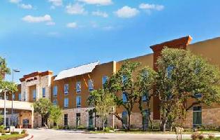 Hotel Hampton Inn Austin/oak Hill