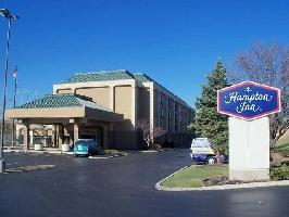 Hotel Hampton Inn Milwaukee-northwest