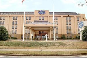 Hotel Hampton Inn Atlanta-southlake