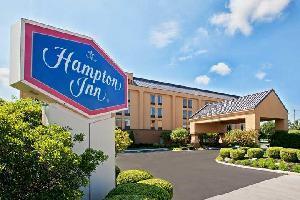 Hotel Hampton Inn Lima