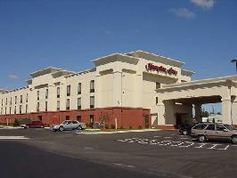 Hotel Hampton Inn Stony Creek/petersburg Area