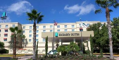 Hotel Embassy Suites Brunswick