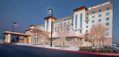 Hotel Embassy Suites Palmdale