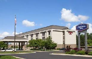 Hotel Hampton Inn Cadillac