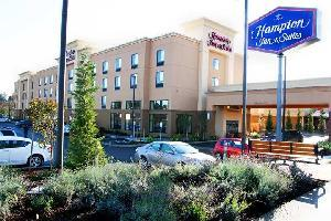 Hotel Hampton Inn & Suites Tacoma-mall