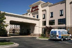 Hotel Hampton Inn & Suites Detroit/sterling Heights