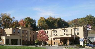 Hotel Hampton Inn Pittsburgh-mcknight Rd.