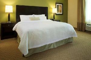 Hotel Hampton Inn & Suites Tifton