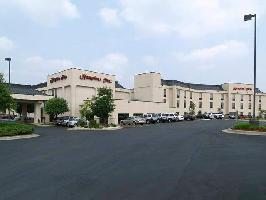 Hotel Hampton Inn Mount Airy