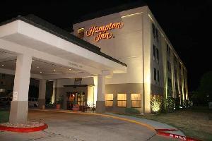 Hotel Hampton Inn Abilene