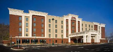 Hotel Hampton Inn & Suites Pittsburgh/waterfront-west Homestead