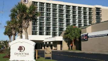 Doubletree By Hilton Hotel Atlantic Beach Oceanfront