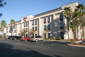 Hotel Hampton Inn Spring Hill