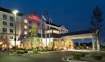 Hotel Hilton Garden Inn Ridgefield Park