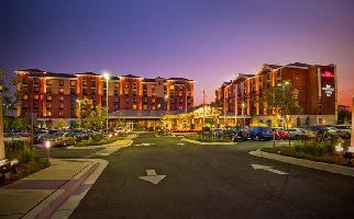 Hotel Homewood Suites By Hilton Rockville-gaithersburg