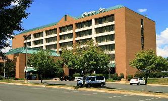 Hotel Hampton Inn Manassas